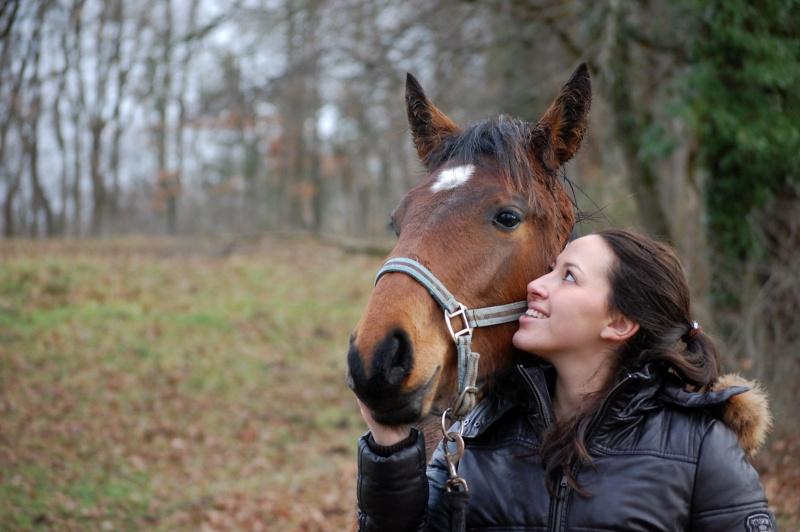 Brume de Liberté, adopté par Jennifer en 2012