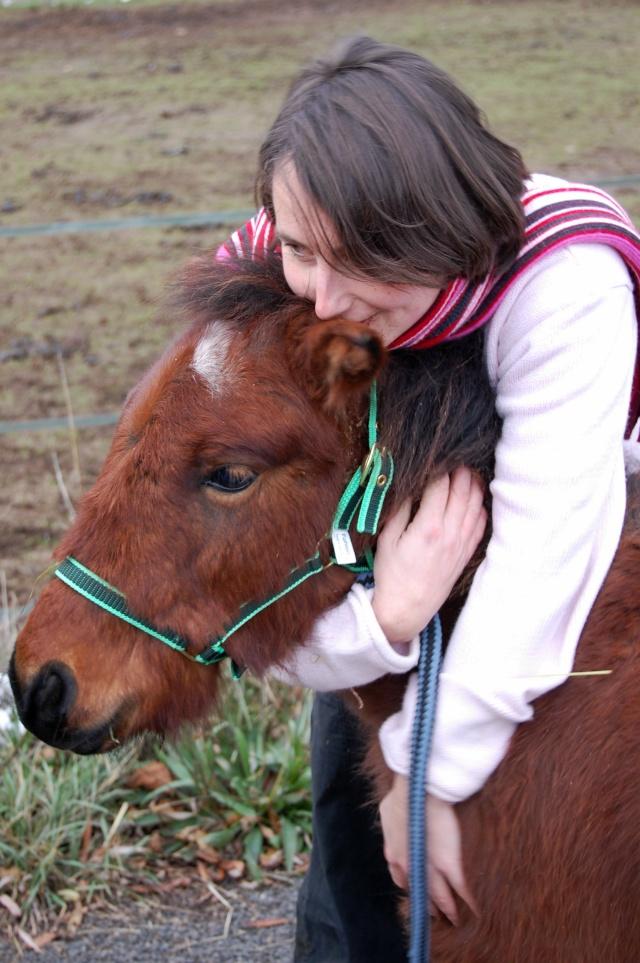 Ti'Coeur de Liberté, adopté par Carole en 2008