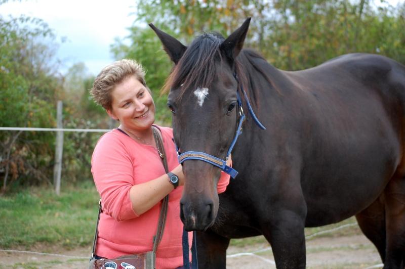 Star de Cavalerie, adopté par Christelle en 2012