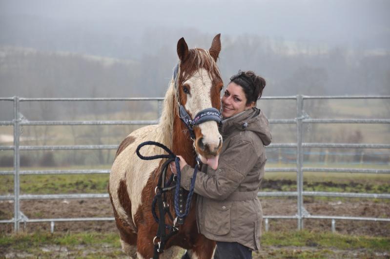 Roméo, adopté par Claire en 2013