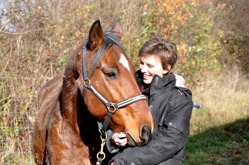 Oscar de Ver, adopté par Amandine en 2011