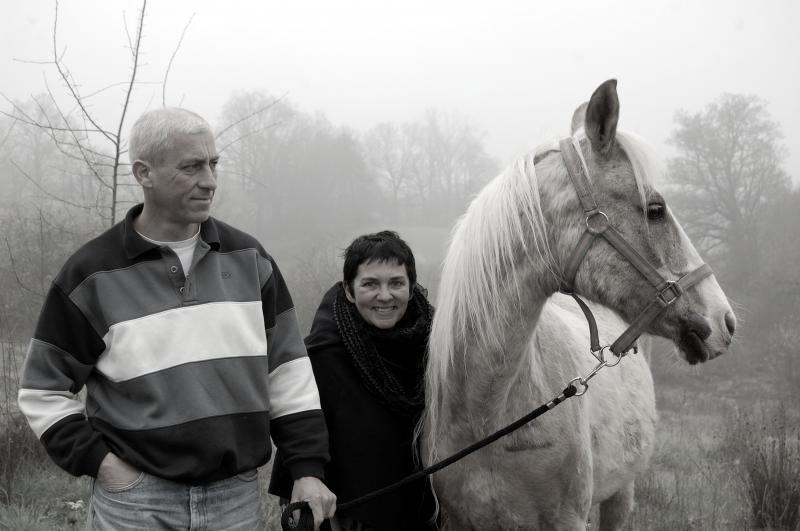 Joli Coeur, adopté par Béatrice en 2010 (A rejoint les étoiles en 2013)