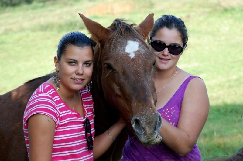 Uchilam de Liberté, adoptée par Marina en 2014