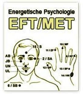 Ausbildung und Qualifikation Energetische Psychologie