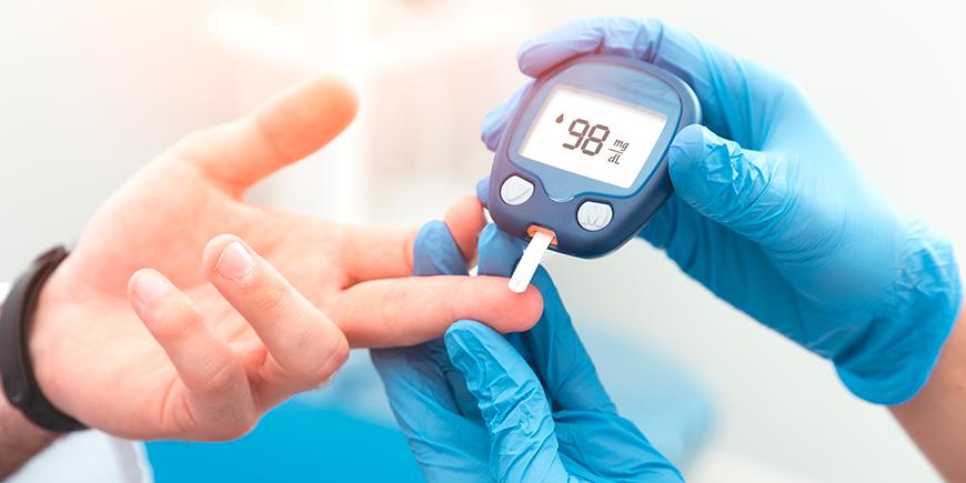 La diabetes es una enfermedad sistémica que puede tener graves repercusiones oculares
