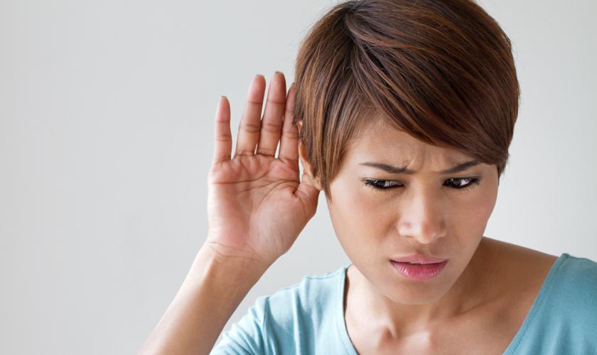 La pérdida de audición afectará a la manera de funcionar en nuestro entorno y ambientes sociales.
