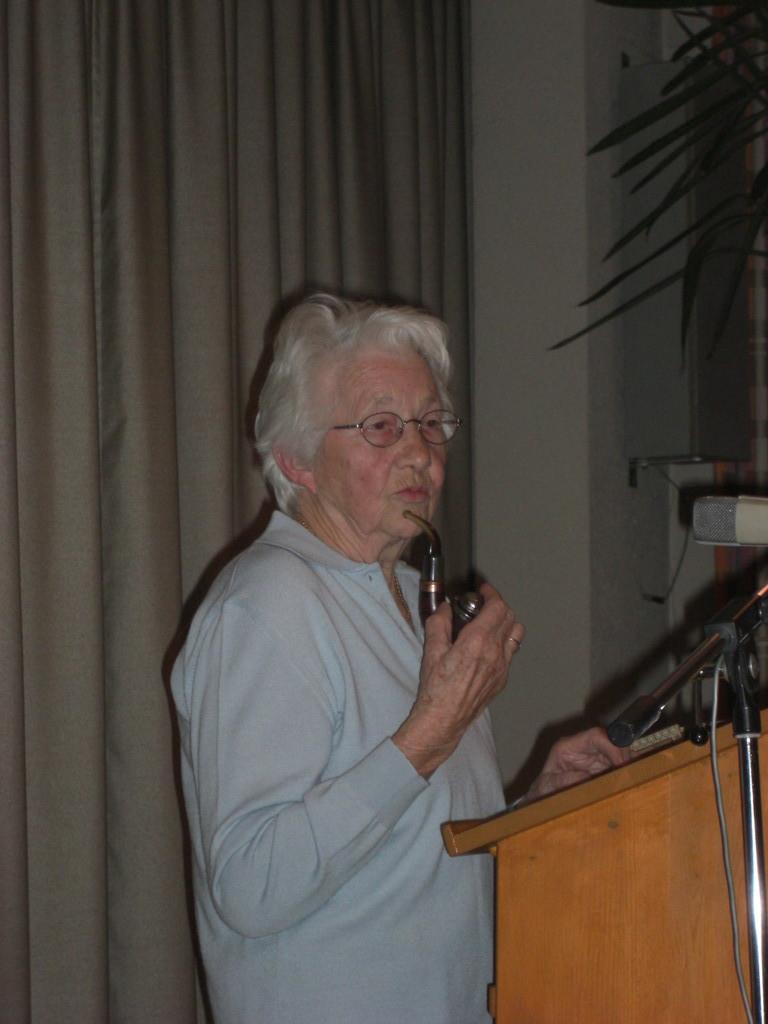 Helene Pankoke