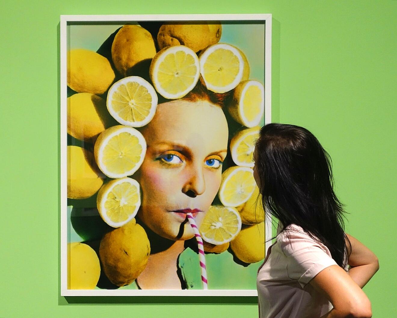 Zitronenkopf