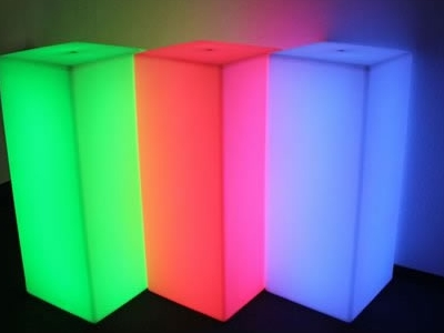 LED Clubs