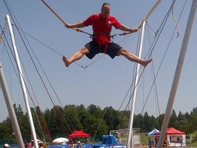 outdoor Spiele