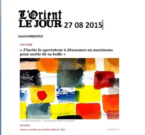 http://www.lorientlejour.com/article/941132/-jinvite-le-spectateur-a-dezoomer-au-maximum-pour-sortir-de-sa-bulle-.html