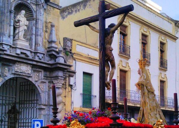 San Pablo. Semana Santa 2014