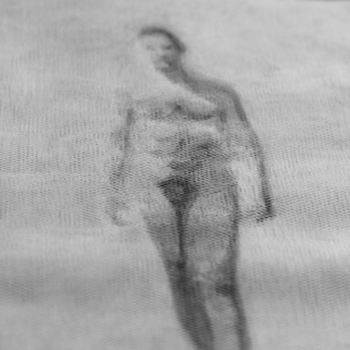 underneath - nudo bianco