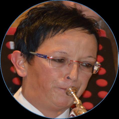 Lucienne MARX-KALMES