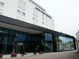 """Hotel """"Stadt Freiburg""""(Bild: MuK)"""