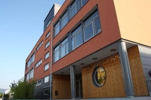 Clara Grunwald Schule (Bild: CHP)