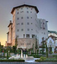 Hotel Santa Isabel(Bild: CHP)