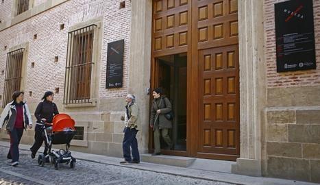 Se quiere aprovechar la presencia del museo (en una imagen de archivo) para potenciar el turismo. (Foto: MTX)