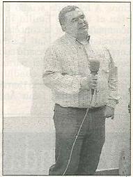 Pedro Echávarri Vega. (Foto: Diego Echeverría)