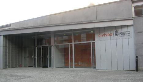 El II Festival de Teatro Amateur comenzará el viernes 2 de marzo a las 19.30 horas en Civivox Mendillorri. (Foto: Archivo Diario de Navarra)