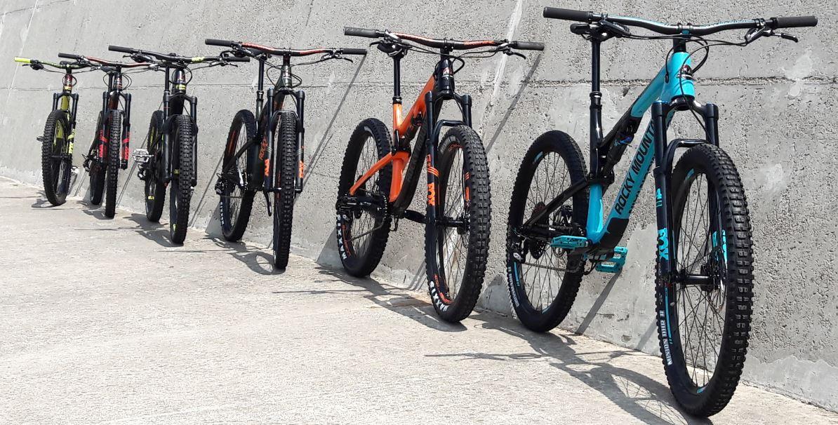 Verfügbare Räder