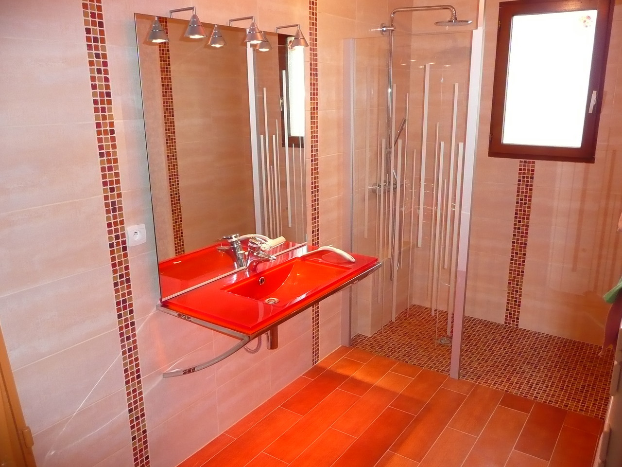 Salles de bain   l'atelier du savoir faire, cuisines biscarrosse