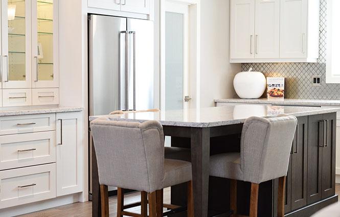 Küche kaufen: Impressionen und Ideen ! - GRODI - Ihr Hausgeräte- und ...