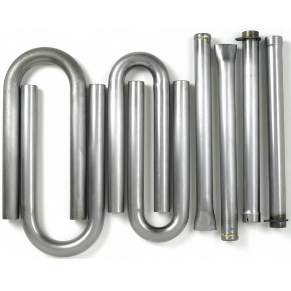 What's Here Our Builder Exhaust Kit Is Exactly What Its Name Implies A Selection Of Prefabbed Tubing Header Flanges And Tips That Puts The Art: Exhaust Pipe Kit Builder At Woreks.co