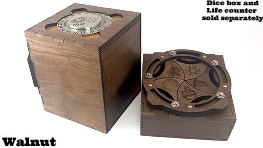 Deck Tea Boxes Paradoxpewter