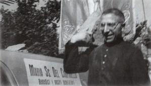 P. Artuto D'Onofrio