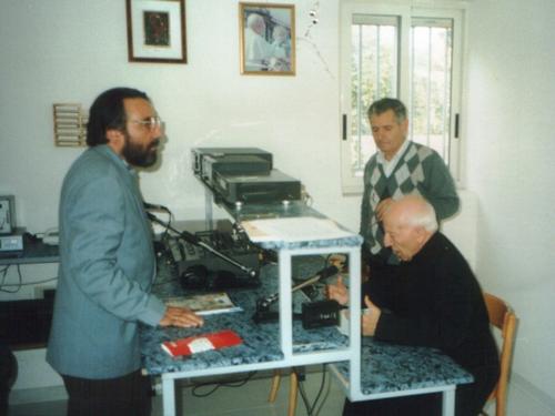Felice, P. Arturo e Ariosto