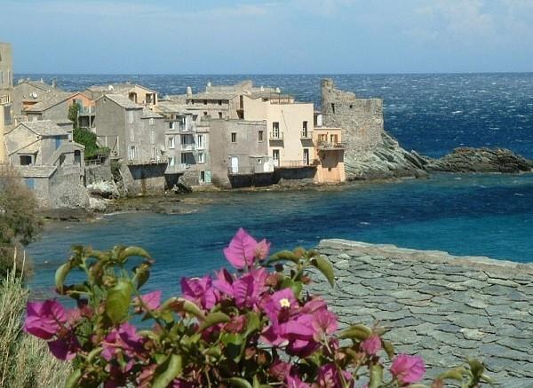 Erbalunga, à 5km de Sisco, Cap Corse