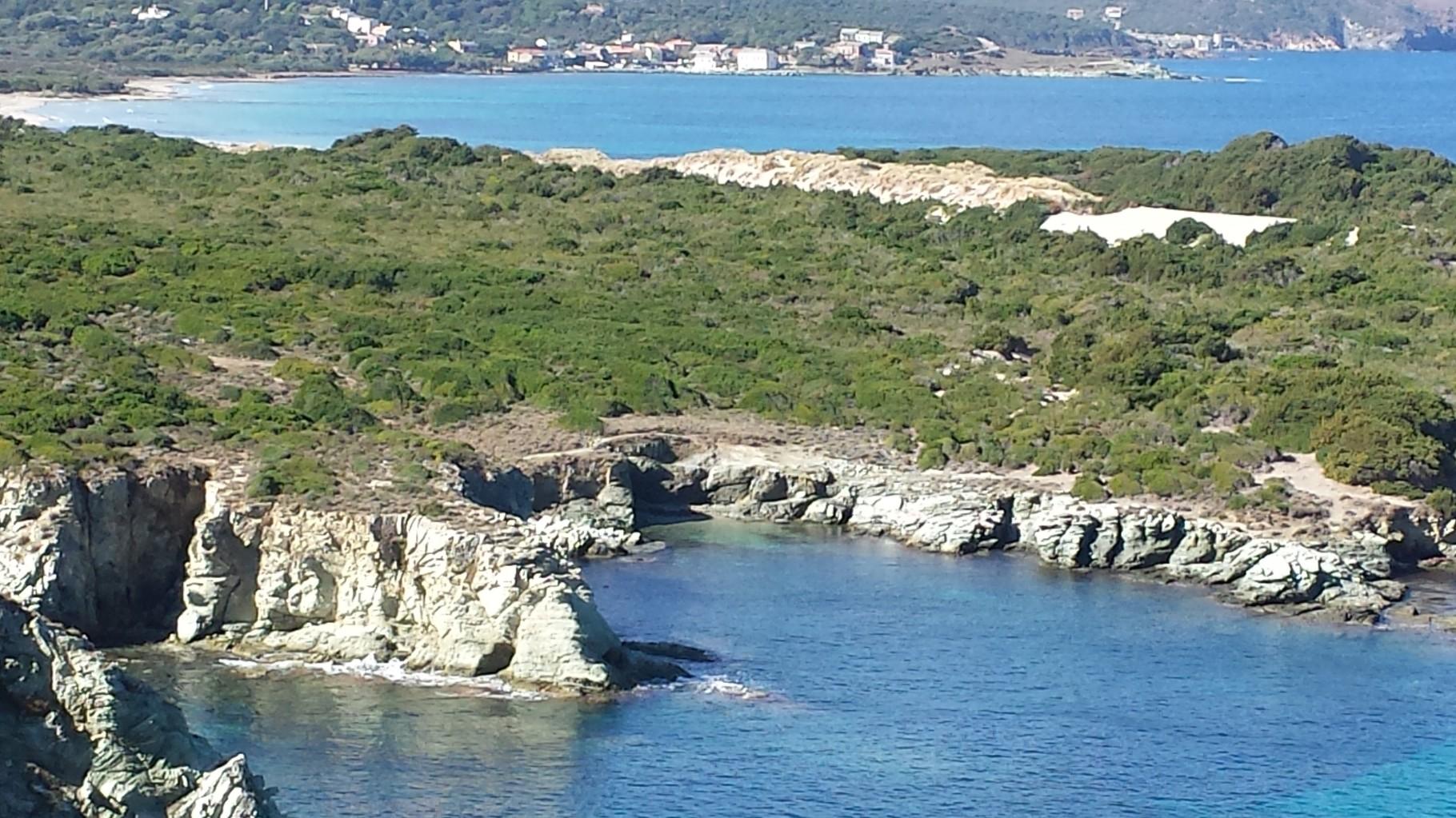 Barcaggio, Cap Corse