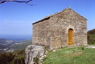 Eglise San Michele, Sisco
