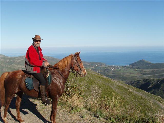 A cheval sur les crêtes, Sisco