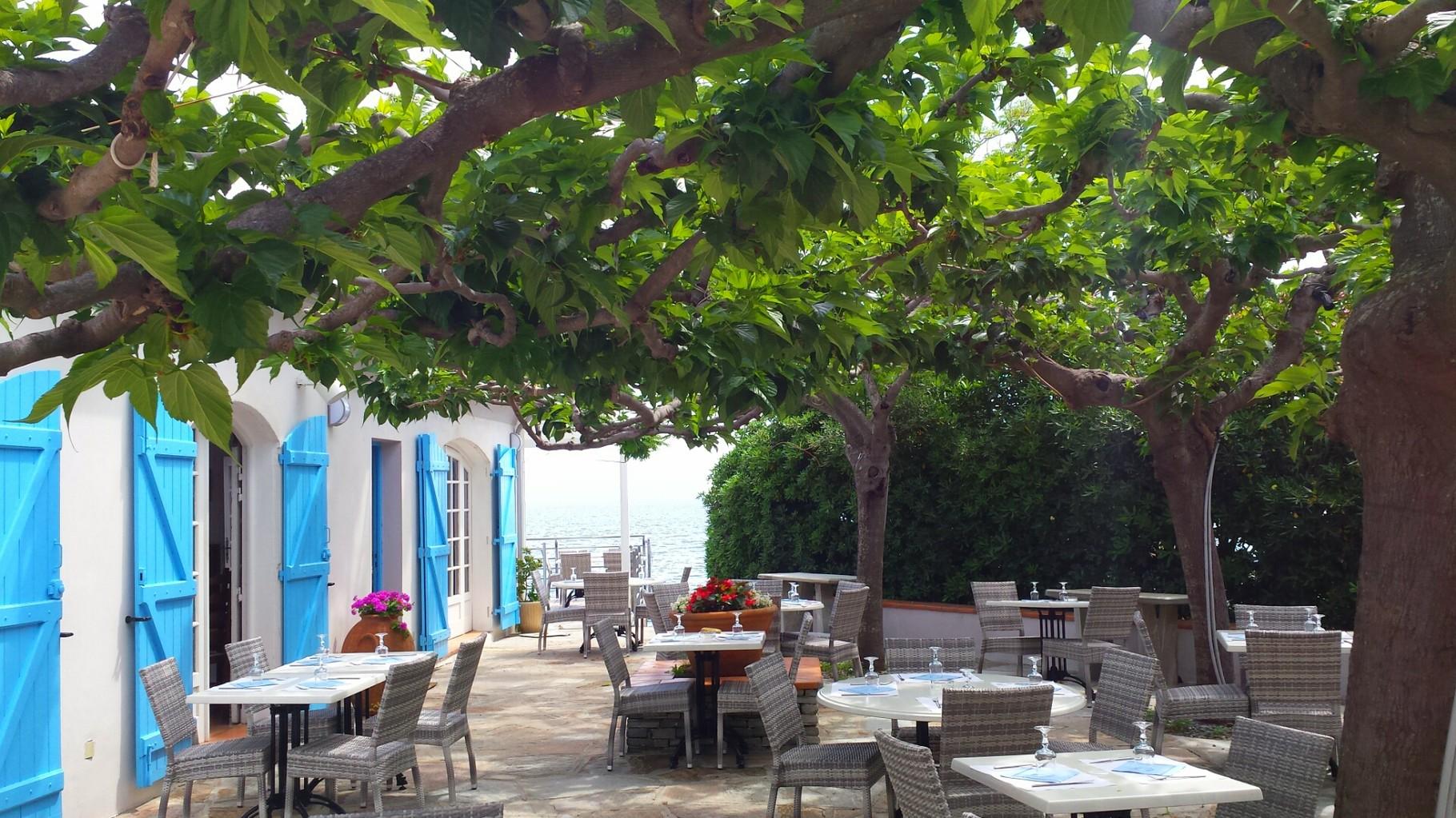 Restaurant A Casaïola, Marine de Sisco, Cap Corse