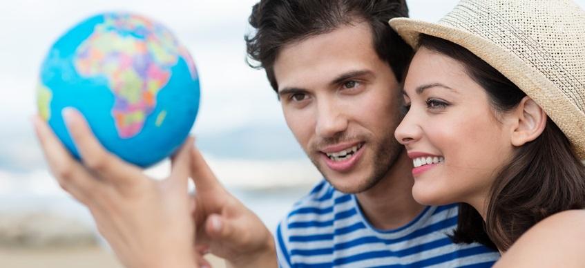 Reiseversicherung HanseMerkur weltweiter Versicherungsschutz günstig online abschließen