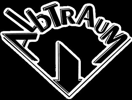 Logo Band Albtraum aus Füssen im Allgäu