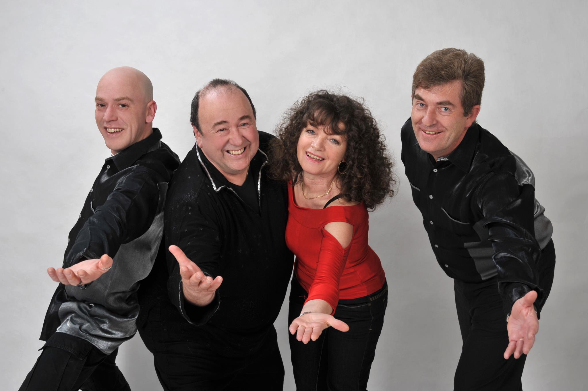 AlbTRAUM – Die Party-Band aus Füssen im Allgäu