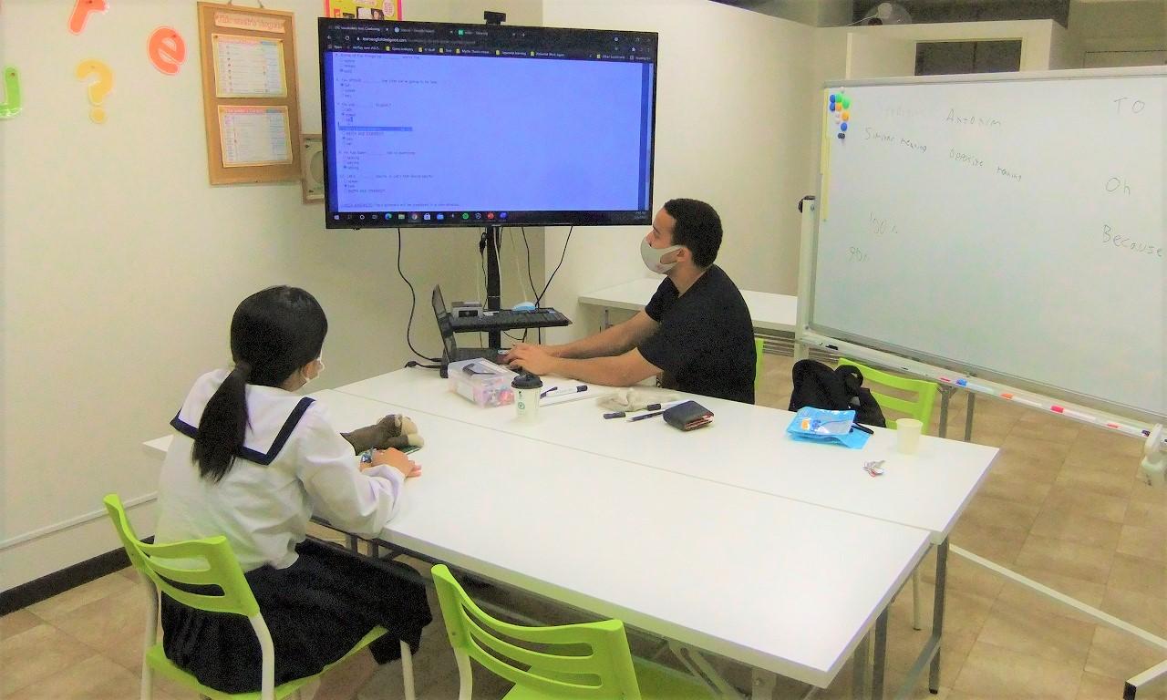 プログラミング英語