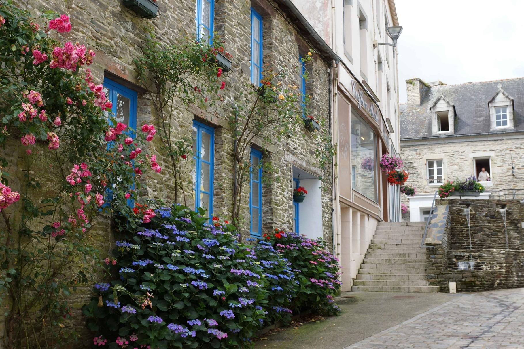 Châteauneuf du Faou
