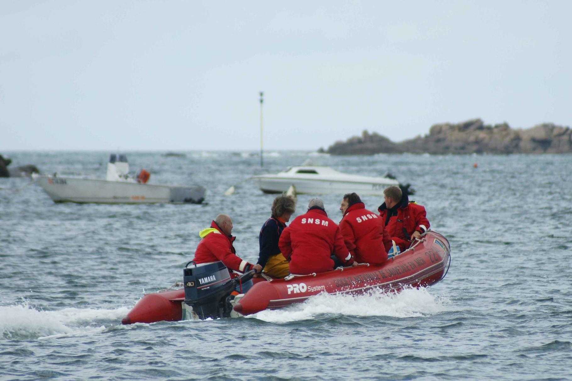 SNS 2230 (Île Grande)