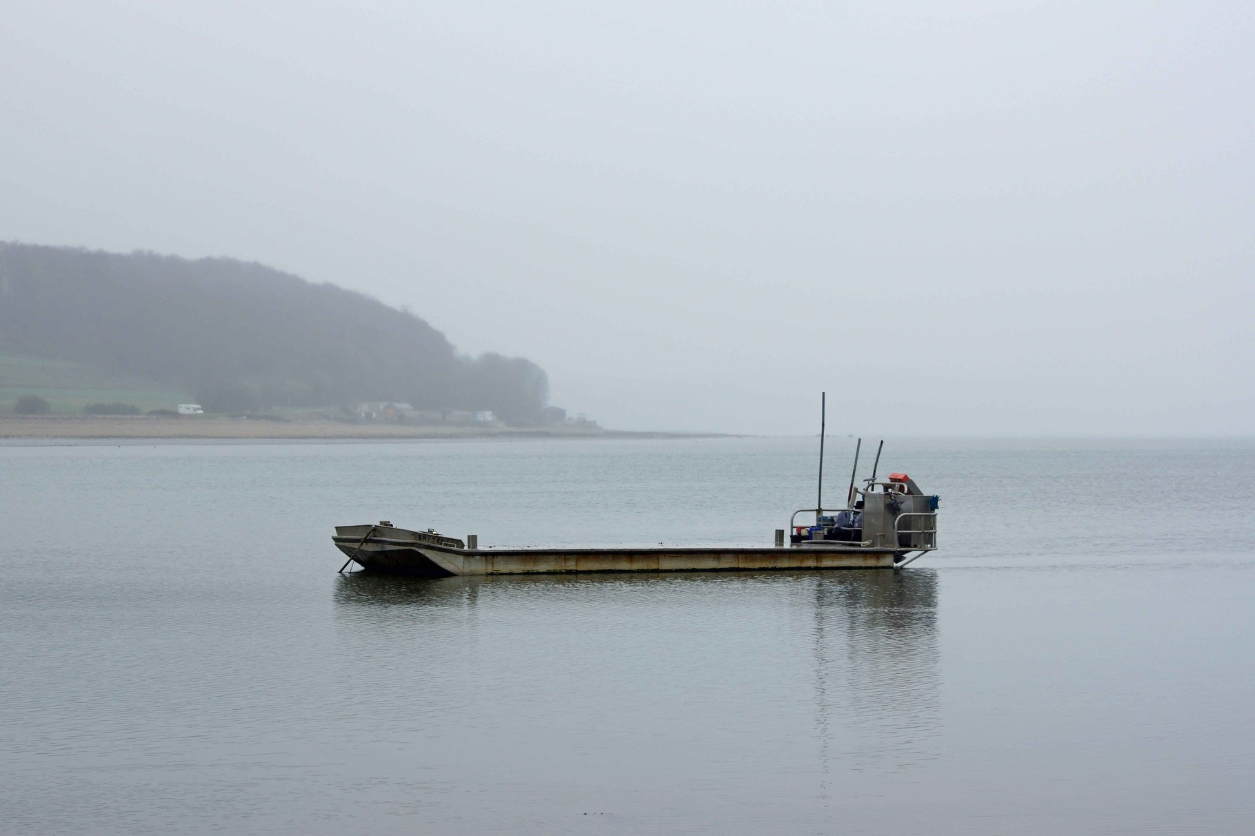 baie D'halong Morlaisienne.... !