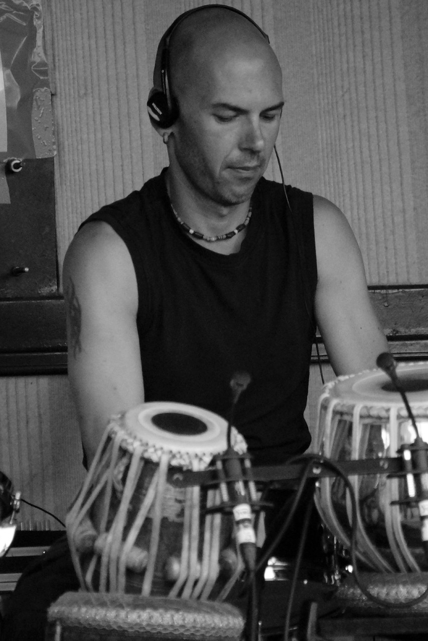 Yvon Mollard