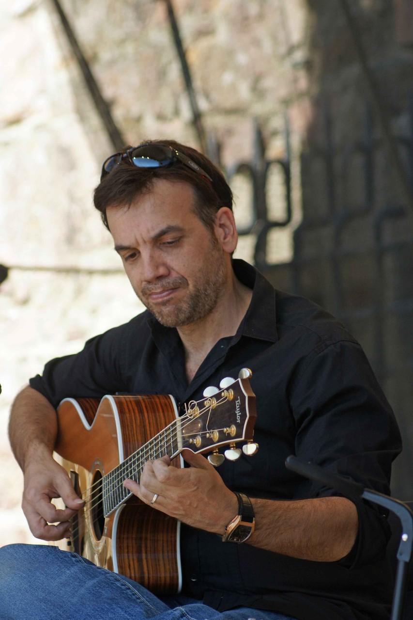 Jean Felix Lalanne