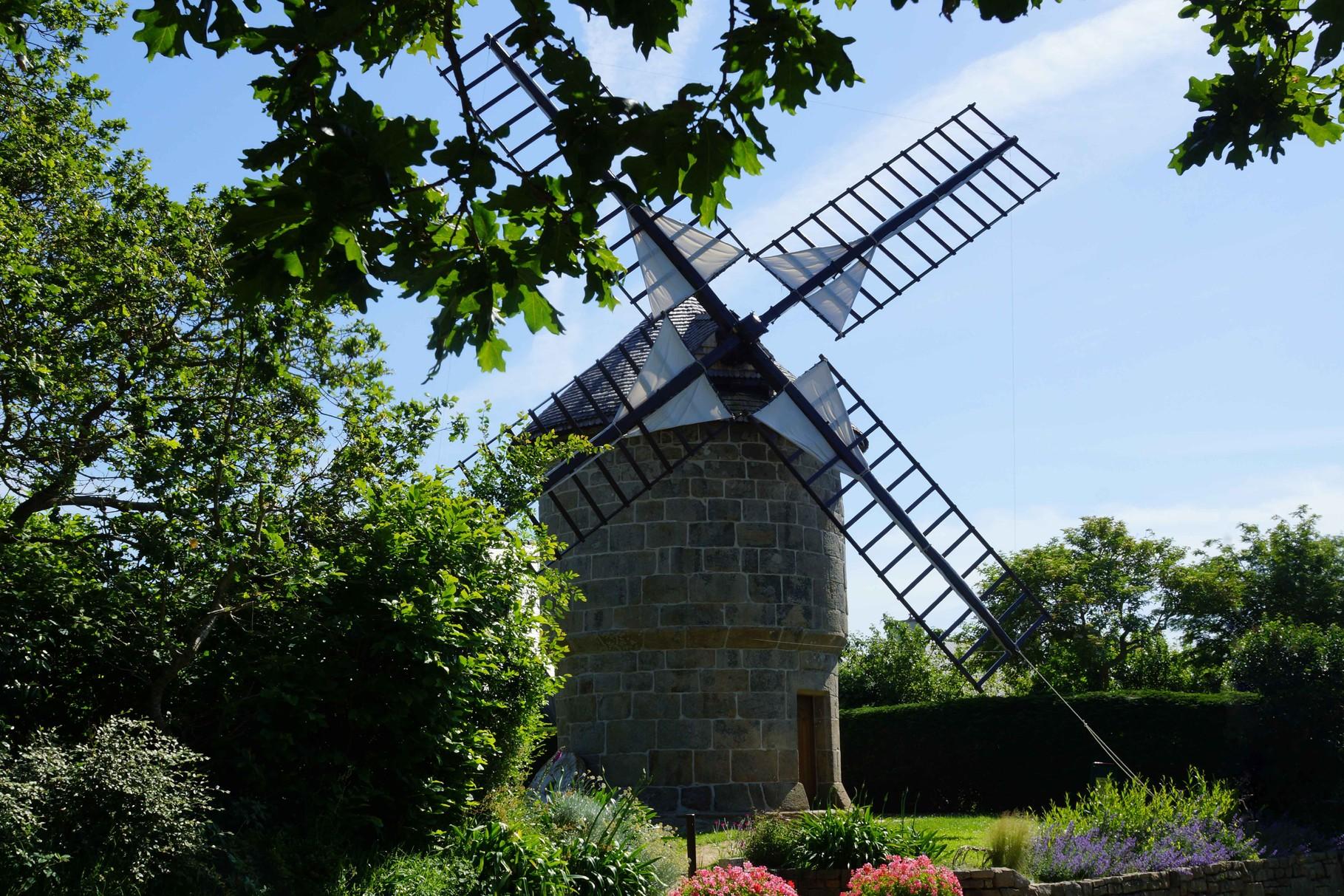 Moulin Du Yaudet