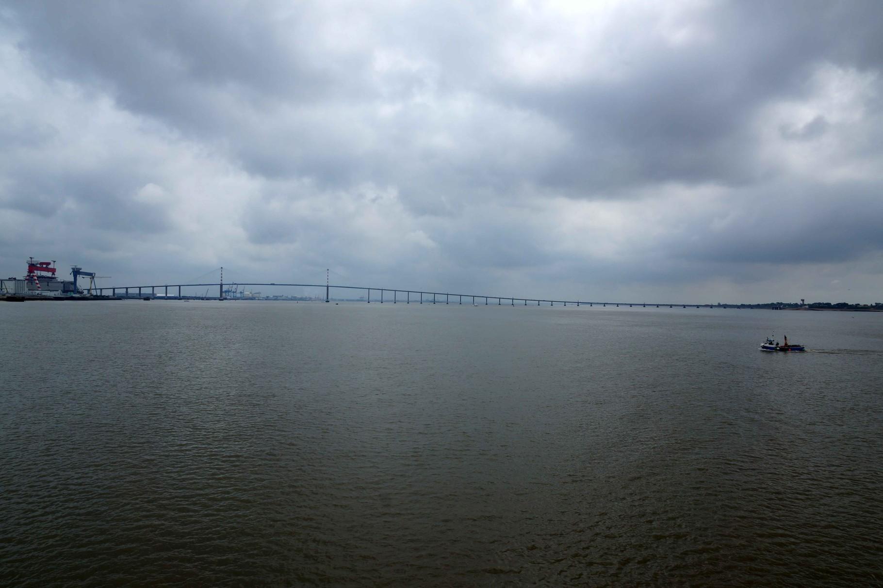 Sur le pont !