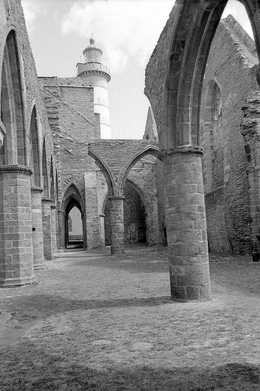 Arcades Saint Mathieu