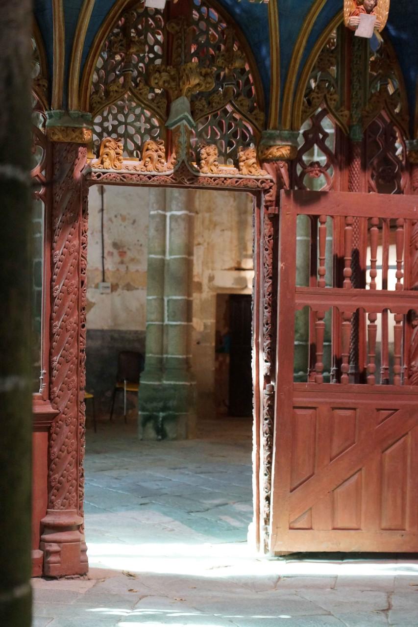 Chapelle de Kerfons 4