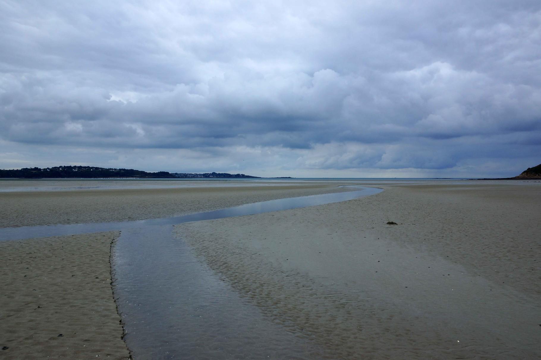 Baie de Saint Efflam